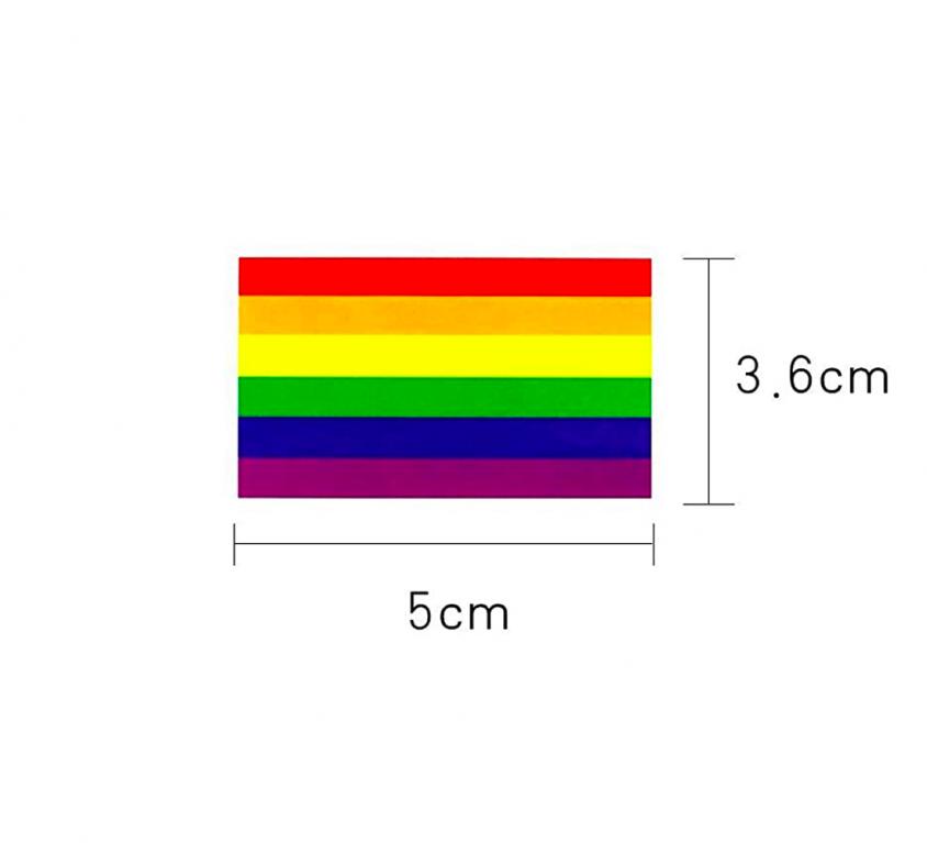 Tatouage LGBT